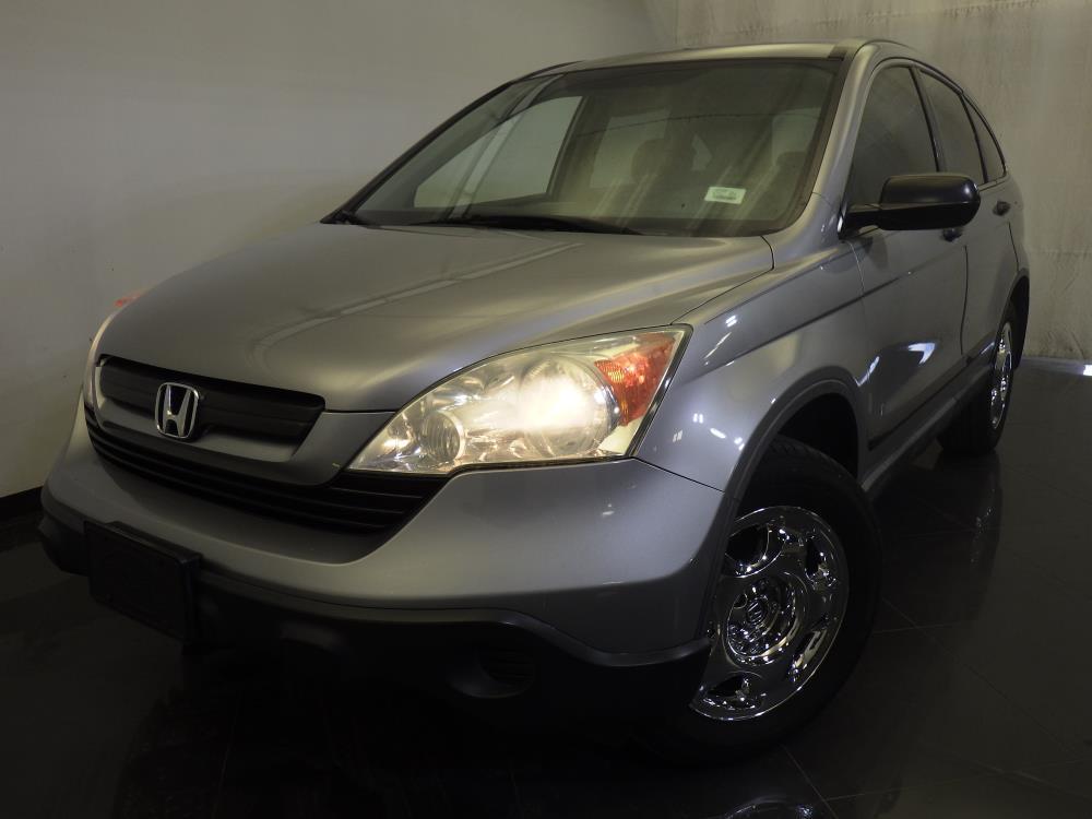 2008 Honda CR-V - 1120139160