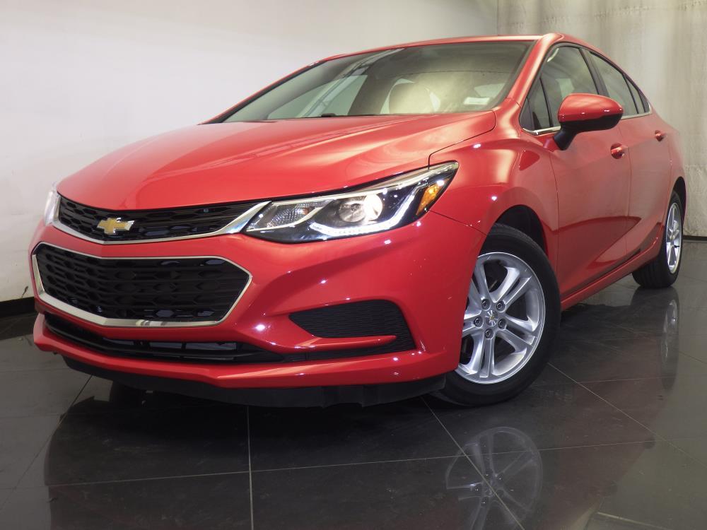 2017 Chevrolet Cruze - 1120139252