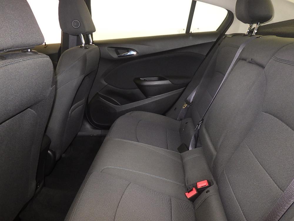 2017 Chevrolet Cruze LT - 1120139254