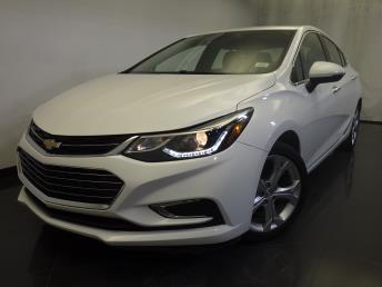 2017 Chevrolet Cruze - 1120139257