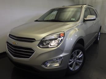 2016 Chevrolet Equinox LT - 1120139455