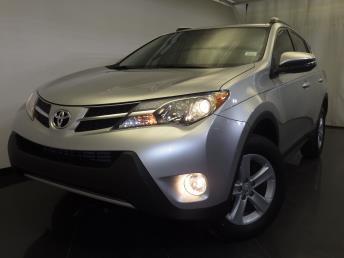 2014 Toyota RAV4 XLE - 1120139513