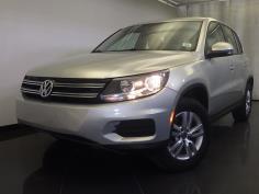 2014 Volkswagen Tiguan 2.0T S