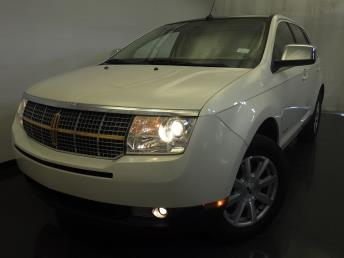 2007 Lincoln MKX - 1120139617