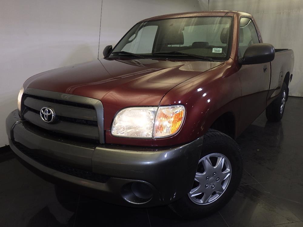 2006 Toyota Tundra - 1120139695