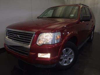 Used 2010 Ford Explorer
