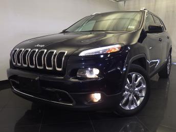 2014 Jeep Cherokee - 1120139716