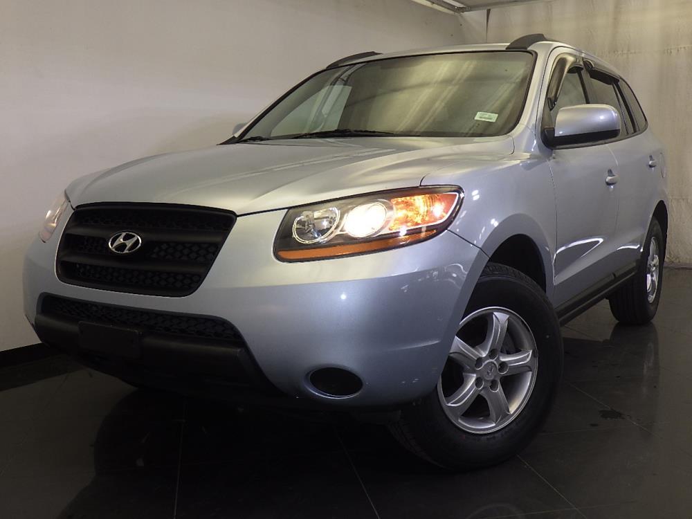 2008 Hyundai Santa Fe - 1120139796