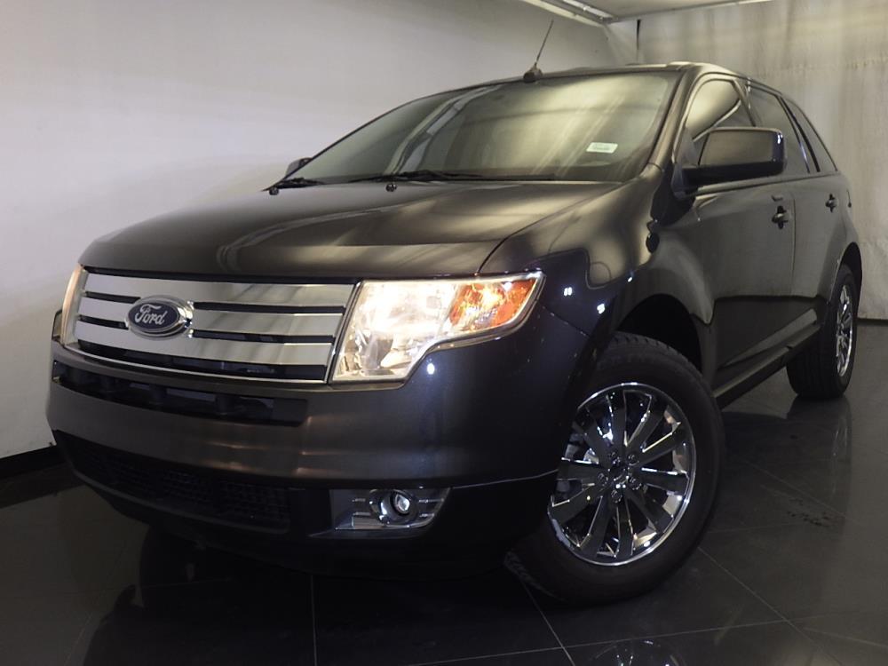 2007 Ford Edge - 1120140014