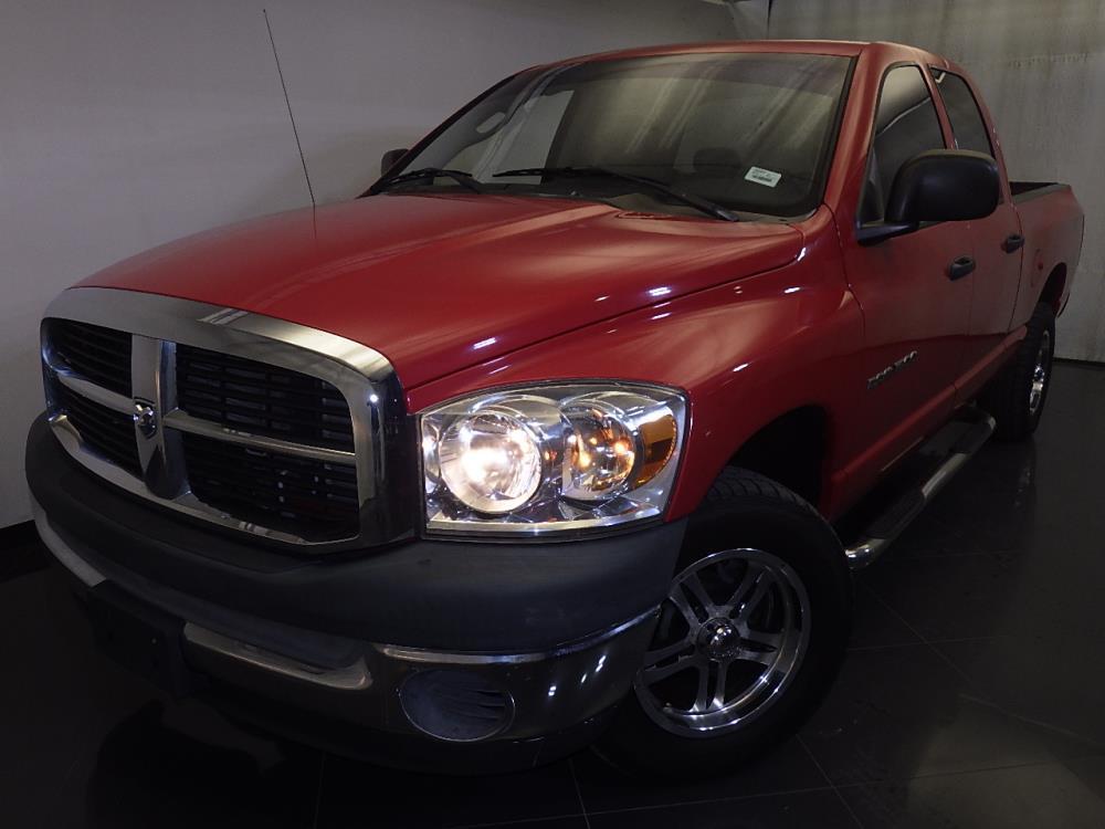 2007 Dodge Ram 1500 - 1120140042