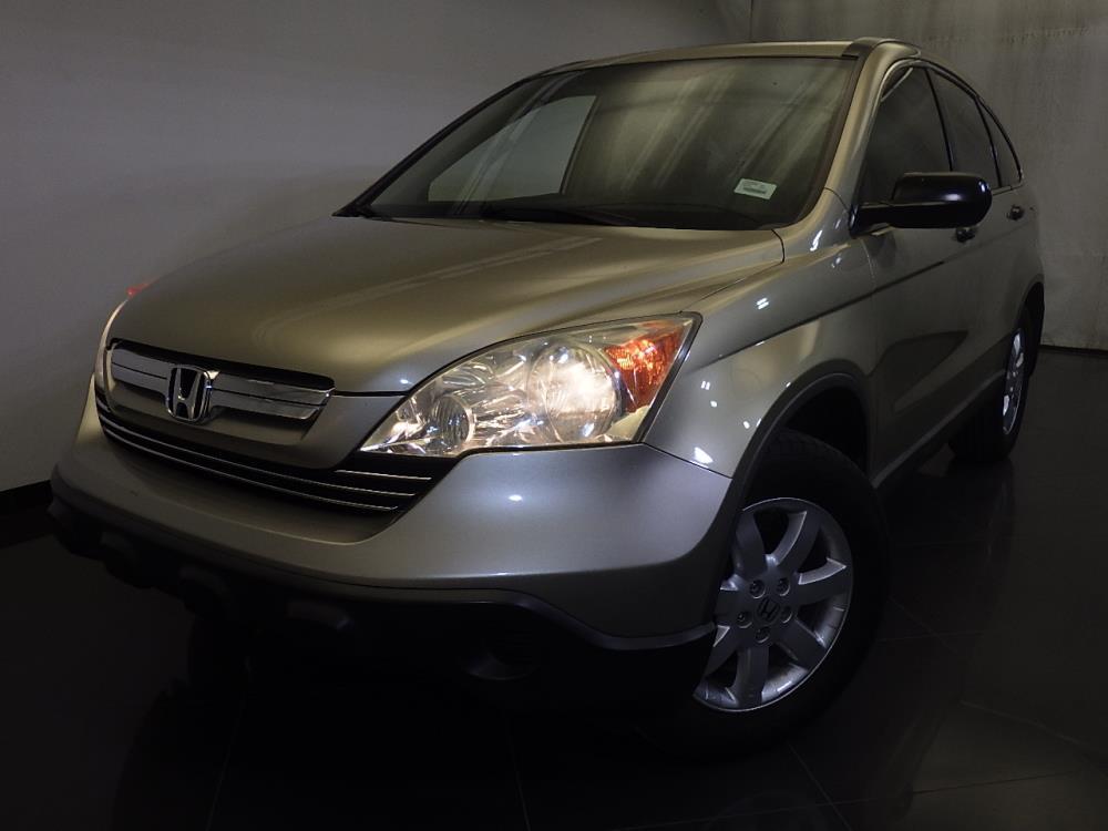 2008 Honda CR-V - 1120140050