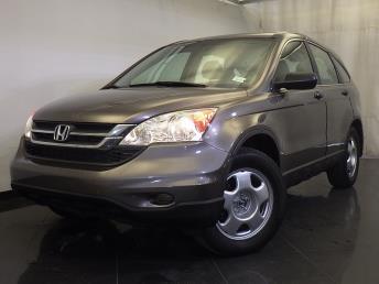 Used 2010 Honda CR-V