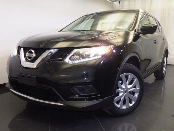 2016 Nissan Rogue - 1120140226