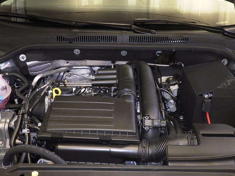 2016 Volkswagen Jetta 1.4T SE - 1120140231
