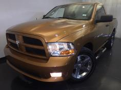 2012 Ram 1500 Regular Cab ST 6.3 ft