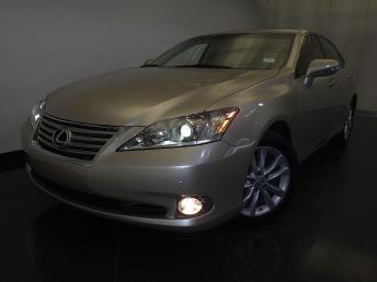 2011 Lexus ES 350 - 1120140305