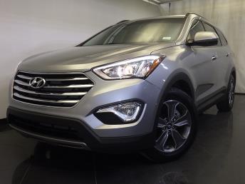 2013 Hyundai Santa Fe - 1120140382