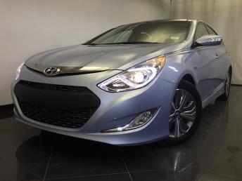 2014 Hyundai Sonata - 1120140383