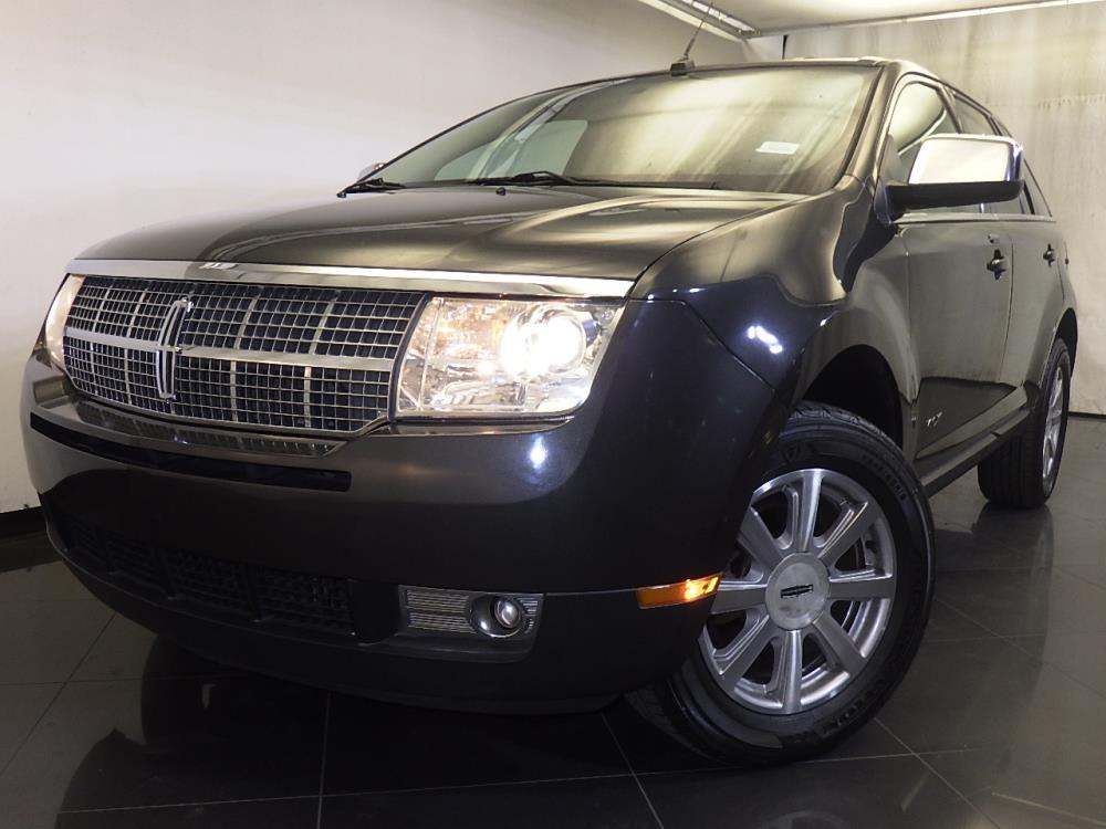 2007 Lincoln MKX - 1120140512