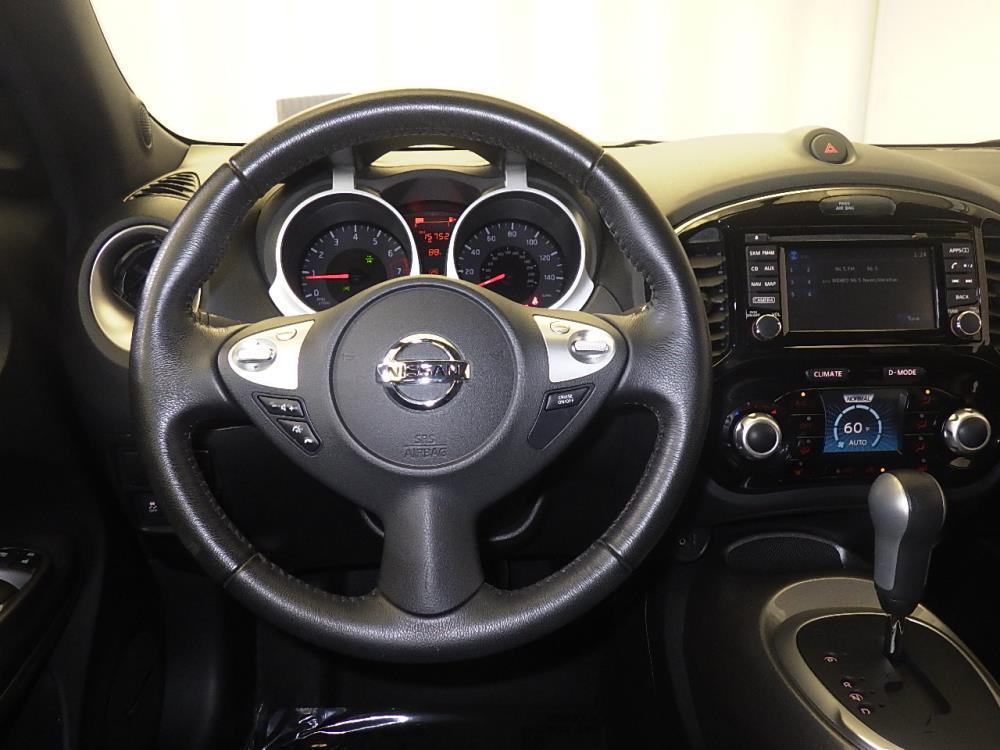 2016 Nissan JUKE SL - 1120140701
