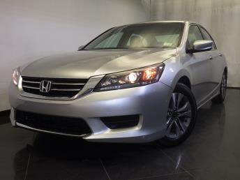 Used 2014 Honda Accord