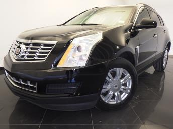 Used 2013 Cadillac SRX