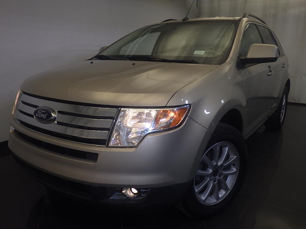 2007 Ford Edge - 1120140933