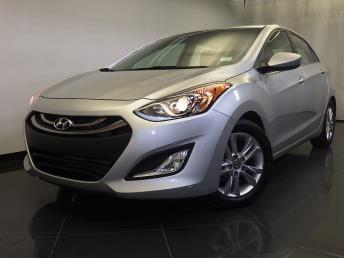 Used 2014 Hyundai Elantra