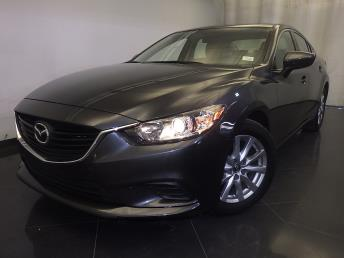 Used 2016 Mazda Mazda6