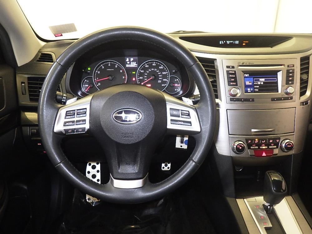 2014 Subaru Legacy 2.5i Sport - 1120141012