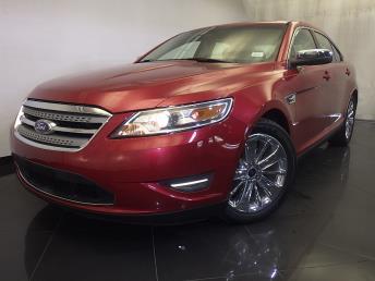 2012 Ford Taurus - 1120141027