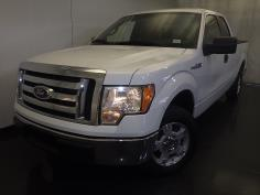 2010 Ford F-150 Super Cab XLT 6.5 ft