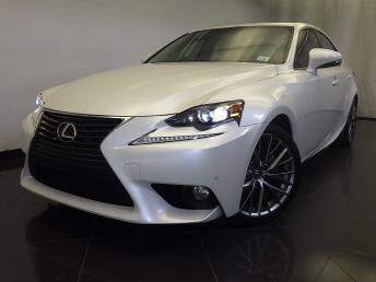 2014 Lexus IS 250  - 1120141109