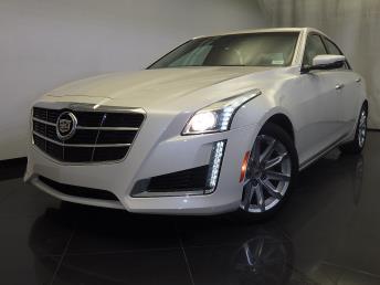 Used 2014 Cadillac CTS