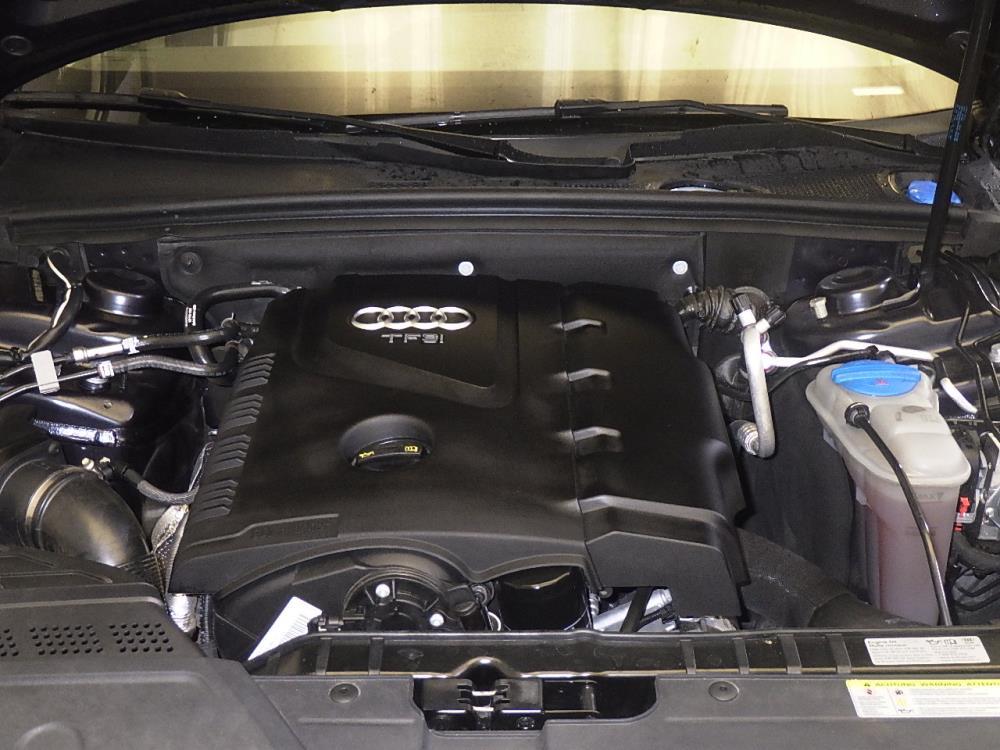 2015 Audi A4 Premium Plus - 1120141423