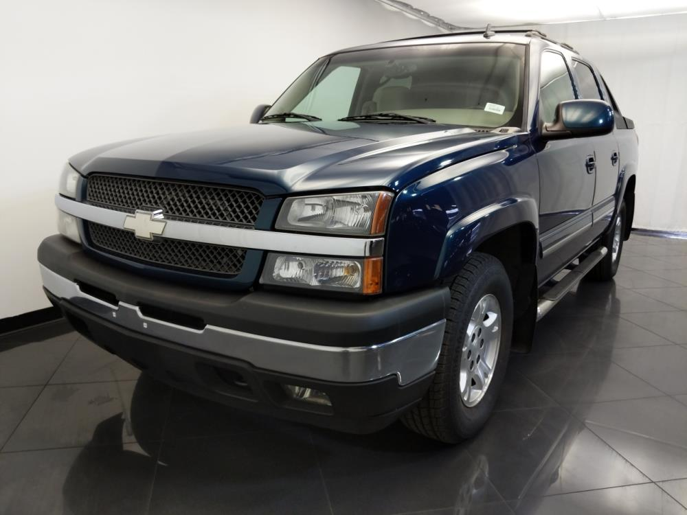 used chevrolet avalanche for sale search 42 used autos post. Black Bedroom Furniture Sets. Home Design Ideas