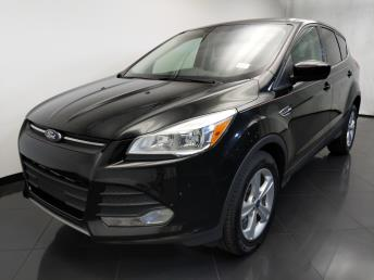 Used 2013 Ford Escape