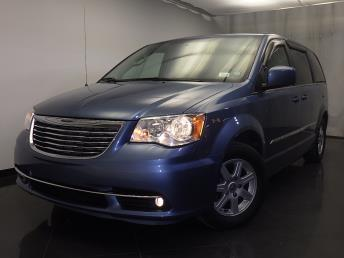 Used 2011 Chrysler Town and Country