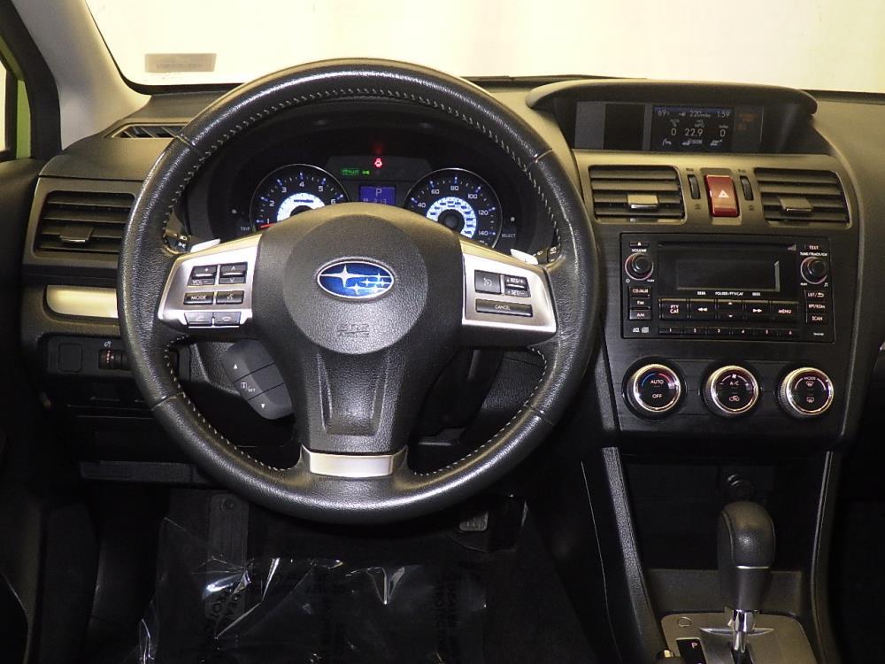 2014 Subaru XV Crosstrek Hybrid - 1120141784