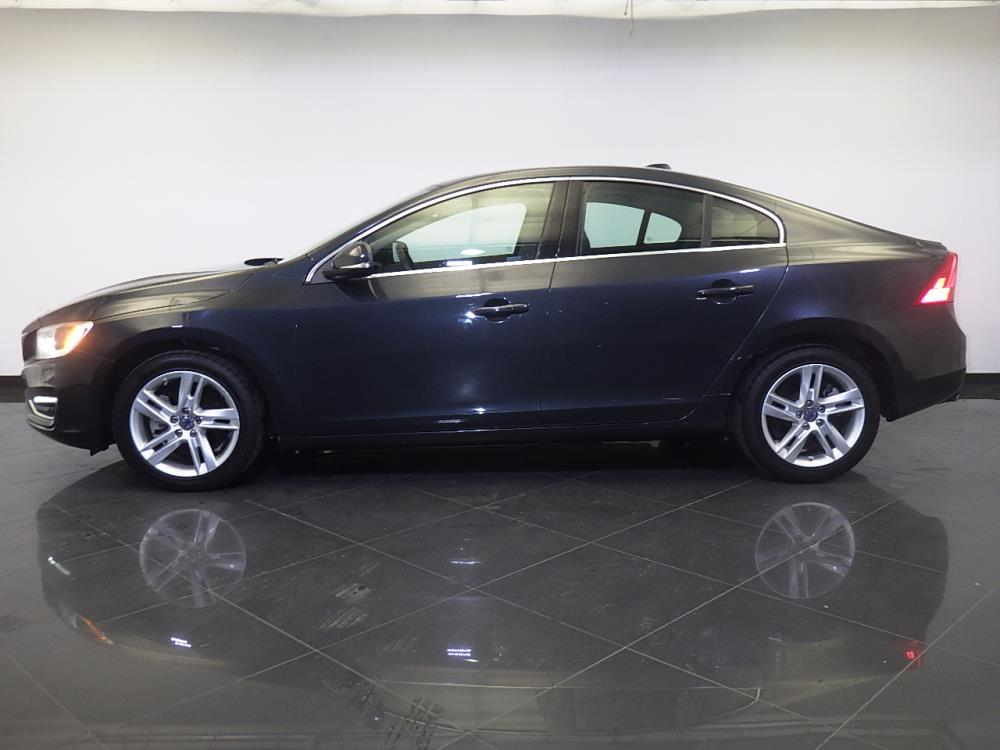 2015 volvo s60 t5 premier for sale in jacksonville. Black Bedroom Furniture Sets. Home Design Ideas