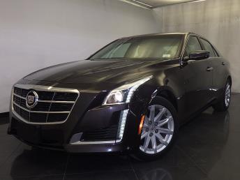 2014 Cadillac CTS 2.0 - 1120141992