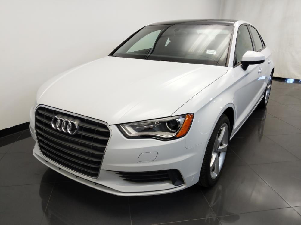 2015 audi a3 1 8t premium for sale in atlanta 1120142223. Black Bedroom Furniture Sets. Home Design Ideas
