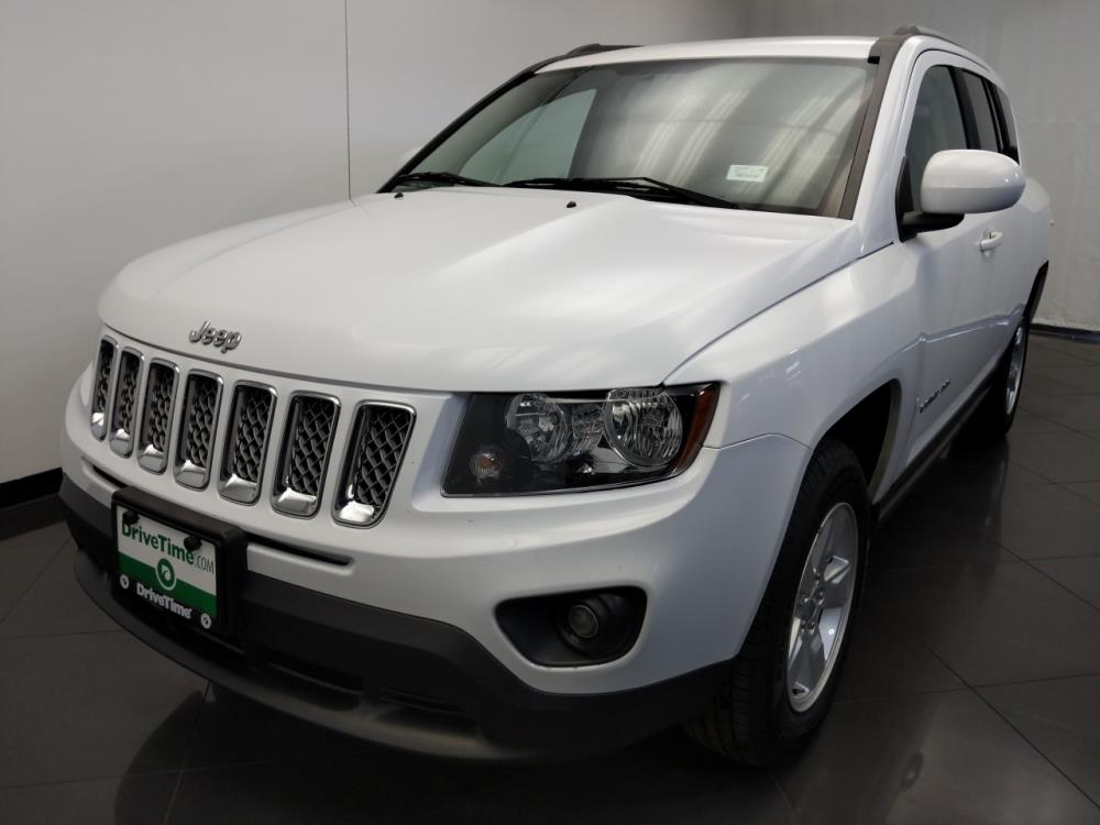 2016 jeep compass latitude for sale in orlando 1120142257 drivetime. Black Bedroom Furniture Sets. Home Design Ideas