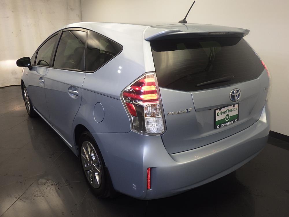 2015 Toyota Prius V Two - 1120142307