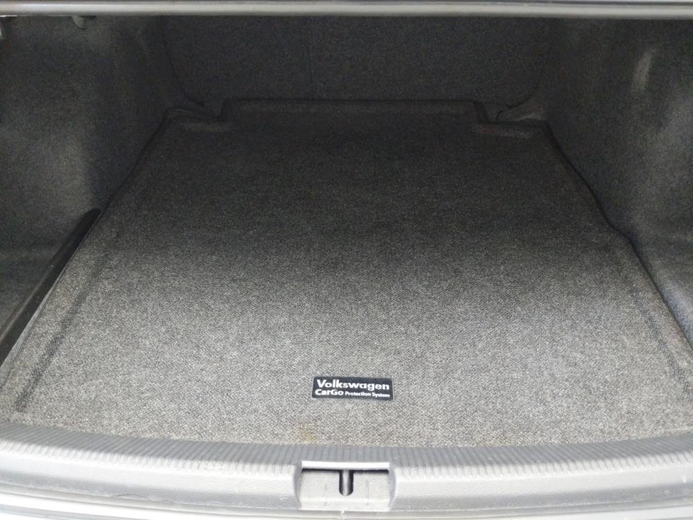 2013 Volkswagen Passat 2.5L SE - 1120142325