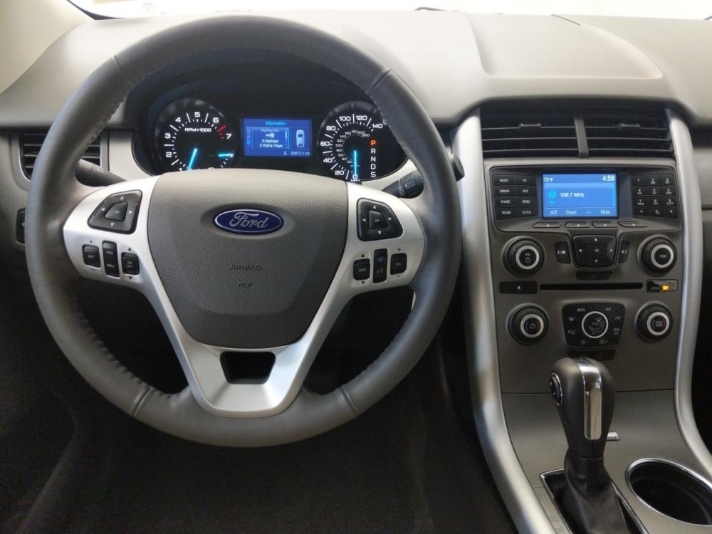 2014 Ford Edge SEL - 1120142486
