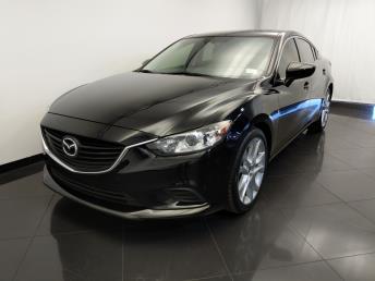 Used 2014 Mazda Mazda6