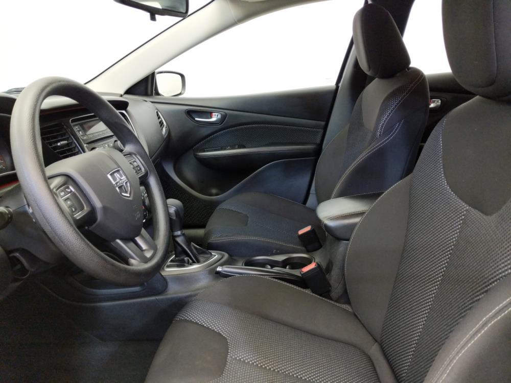 2016 Dodge Dart SXT - 1120142561