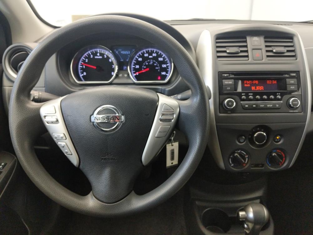 2016 Nissan Versa SV - 1120142691