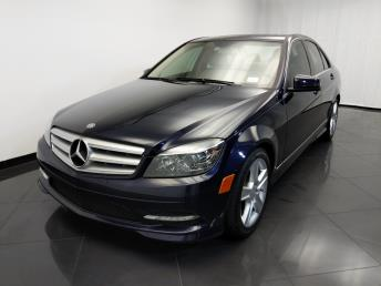 Used 2011 Mercedes-Benz C300 Sport